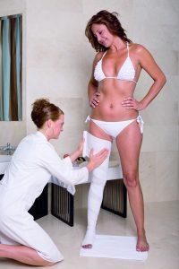 Basische Körperbehandlungen nach P. Jentschura